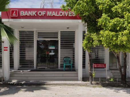 Bank of Maldives