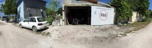 FAME – Fuvahmulah Automobile & Marine Engineering